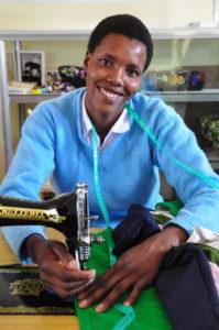 Nolebono sewing