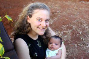 Baby Sammy, Maasai Partners