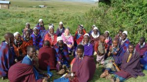 Women in Alailelai
